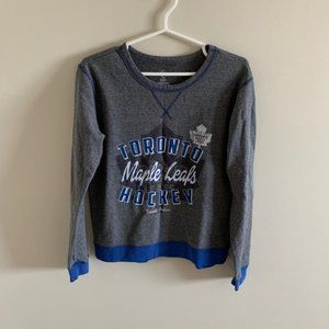 💚5 for 20$💚 Toronto Maple Leafs Sweater